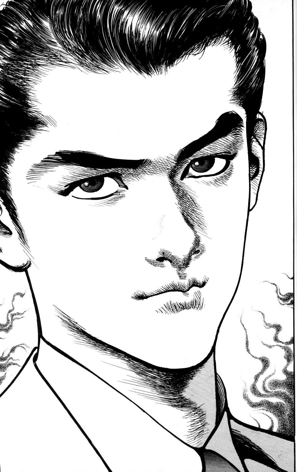 Sanctuary   Manga artist