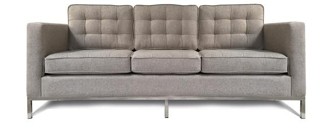 Liam   Sofas | Custom Sofa Sectional Couch | Los Angeles | The Sofa Company