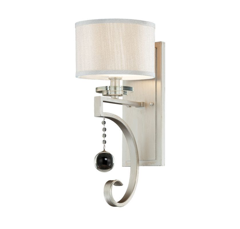 Savoy House 9 256 1 Contemporary Wall Sconces Wall Lights Bathroom Wall Sconces