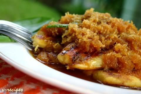 Adventurelicious A Food And Travel Blog Colenak Makanan Sehat Resep Makanan Makanan