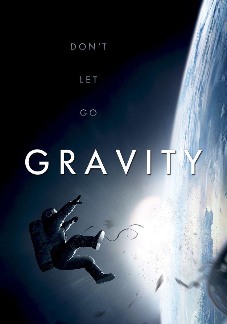 Image result for gravity film