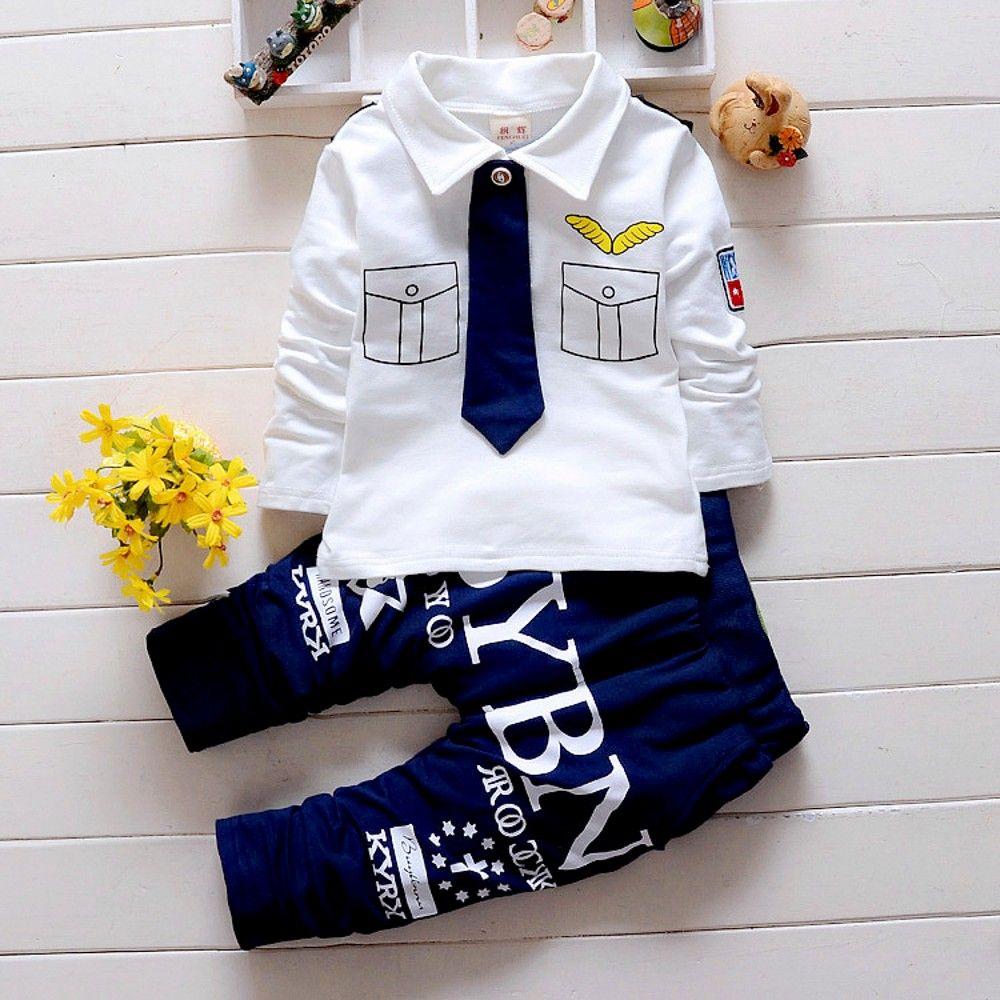 be31adbe5e88 hopscotch White   Blue Woven Stylish T-Shirt And Pant - Set Of 2  Stylist