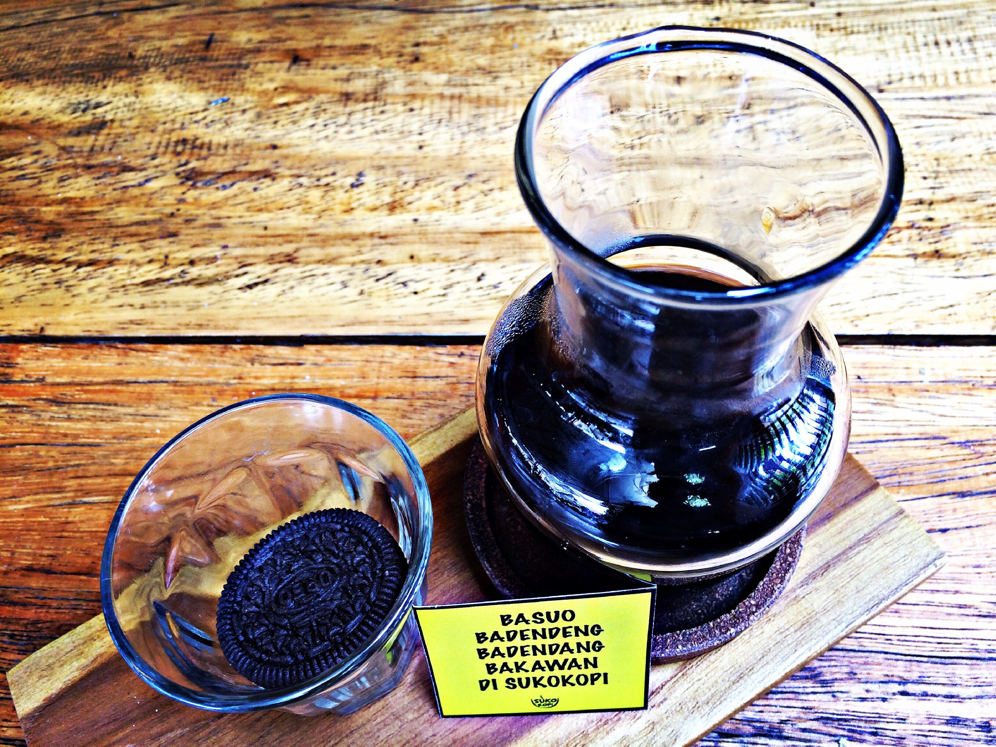 Coffee Maketh Man! photo photography coffee capture