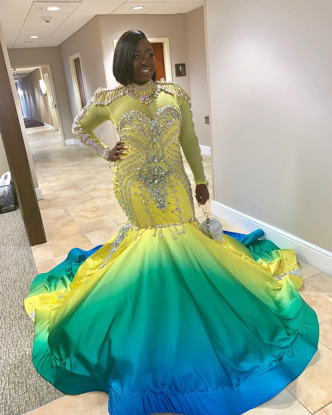 Cortney Toombs On Instagram I Ll Post More Later But Prom2k19 Prom Girl Dresses Classy Prom Dresses Gorgeous Prom Dresses [ 1350 x 1080 Pixel ]