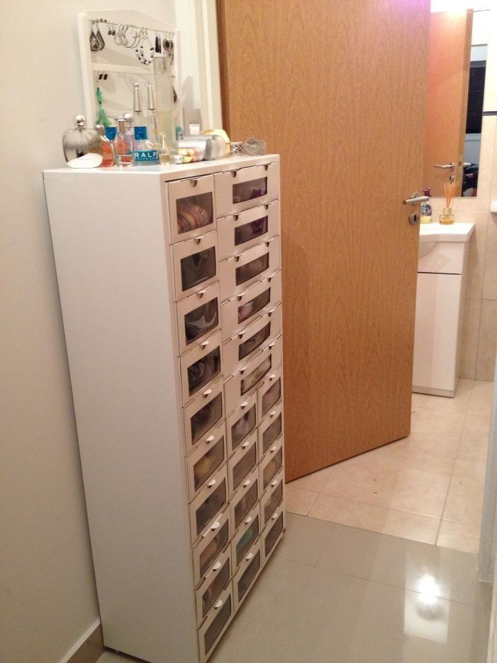 Muebles para organizar tus zapatos | diseño de interiores | Pinterest