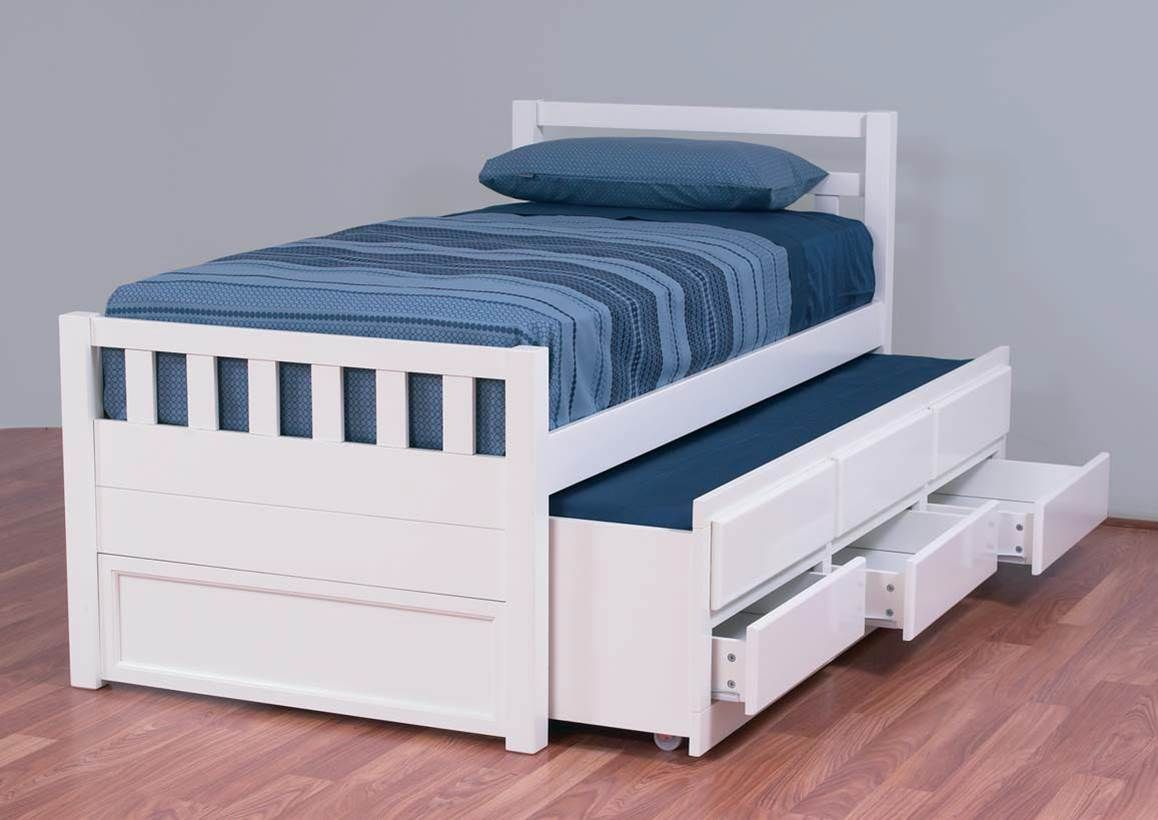 Kruz Captain Single Bed Available From Beds N Dreams