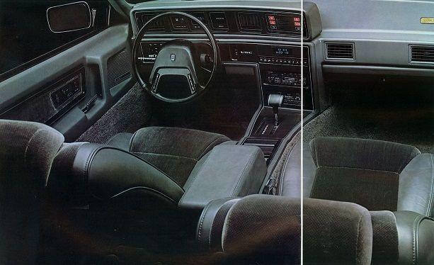 Automotive History: Lincoln Contintental Mark VII – The Forgotten Car