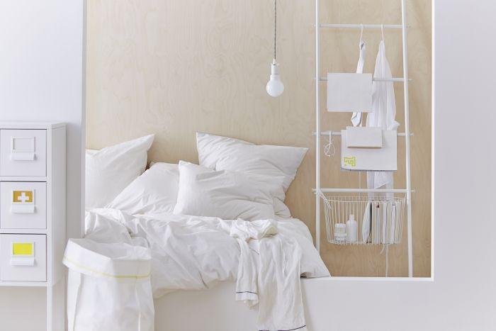 Slaapkamer Pimpen Ikea : Sprutt collectie #ikea #sprutt #wit #fluo #badkamer #slaapkamer