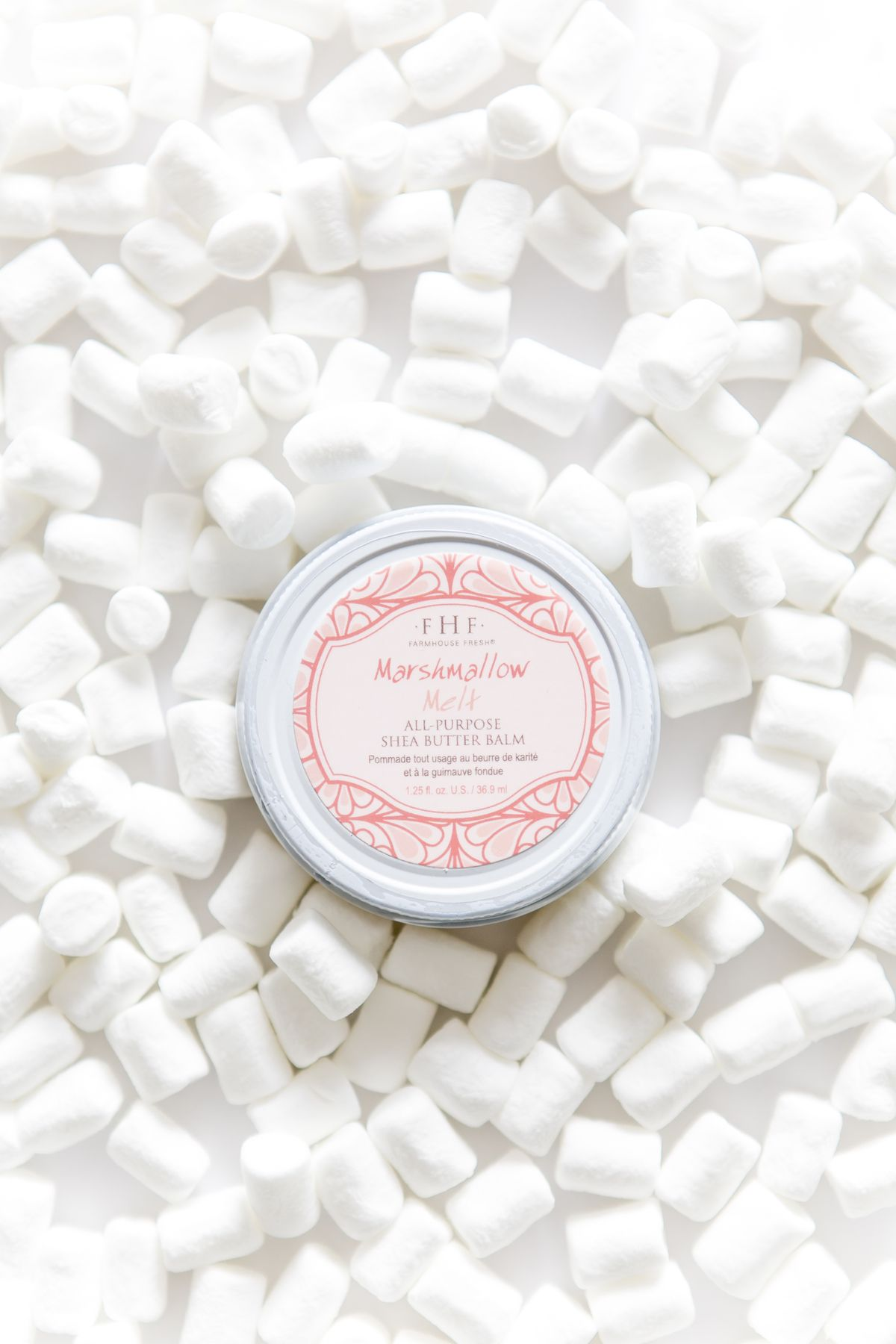 Here's Why Marshmallow Is Actually Awesome For Your Skin