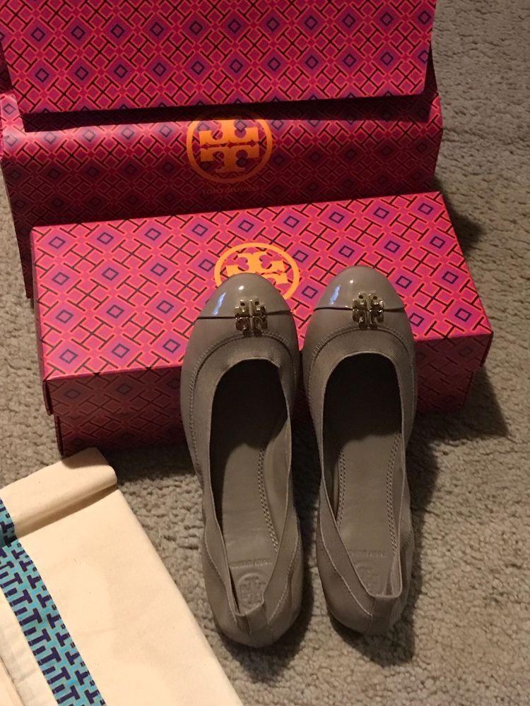 ae0ea7f1a5654 shoes women flat 6.5 tory burch #fashion #clothing #shoes ...