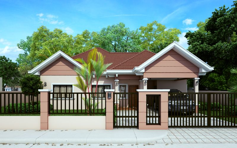 cafaaa9be37a60f002e85b38f39e4de9 - 21+ Modern Gate Design 2020 For Small House Images