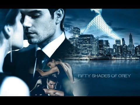 Fifty Shades Of Grey Unofficial Trailer 2013 Henry Cavill Alexis