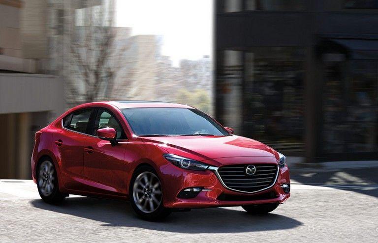 Mazda Dealers Cincinnati >> Mazda Dealers Cincinnati Mazda