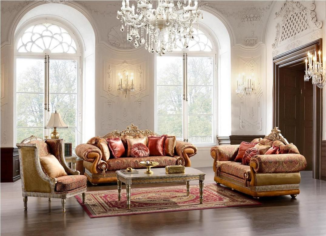 13+ Formal living room furniture layout ideas info