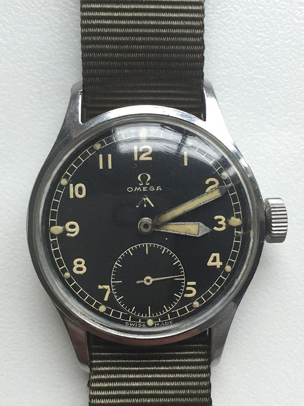 Trends in the Vintage Watch Market - 2018 - WahaWatches