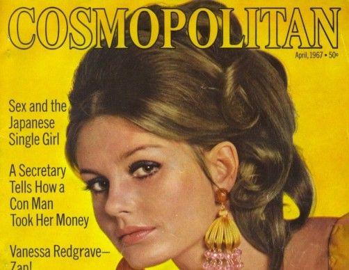 Cosmopolitan/1967