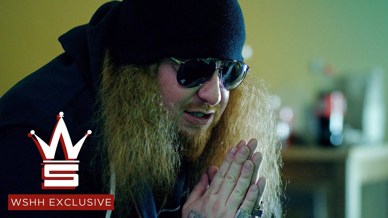 """Rittz """"My Window"""" (WSHH Exclusive Official Music Video"""