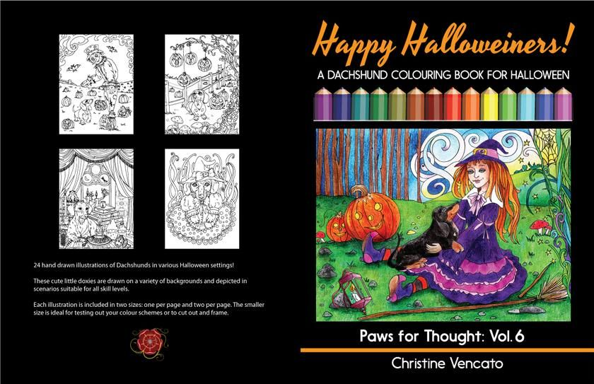 35+ Christmas dachshund coloring page information