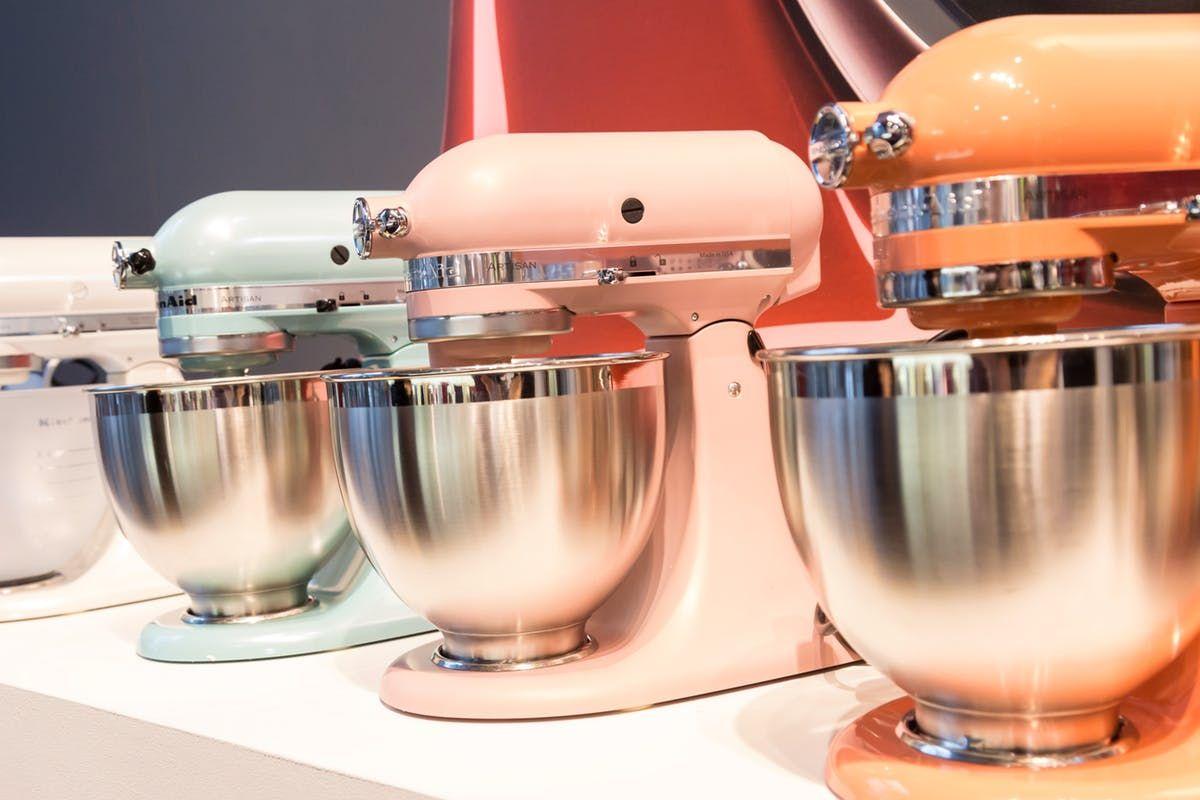 are kitchenaid refrigerators made in america