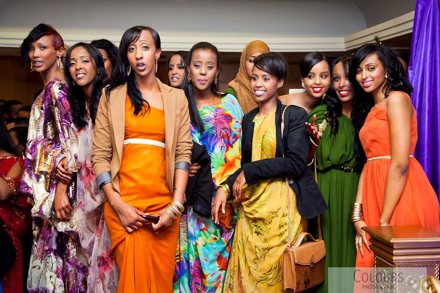 Somali girls london