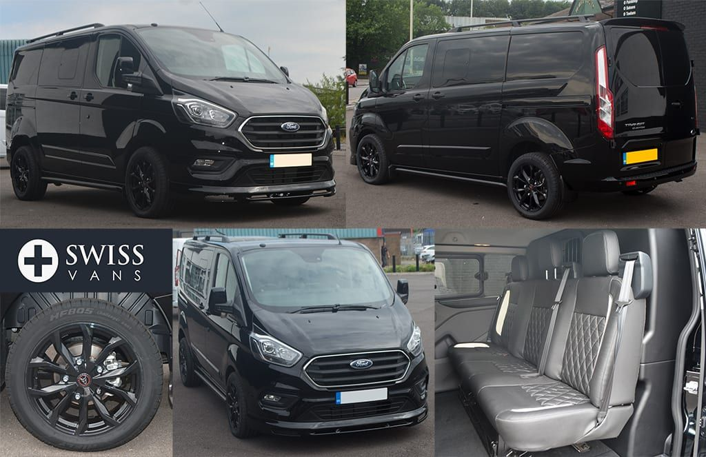 Ford Transit Custom Lease 1000 5 Star Reviews Swiss Vans Transit Custom Ford Transit Ford