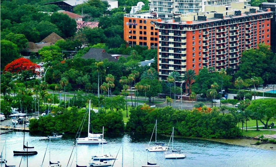 Mutiny Hotel Coconut Grove Miami