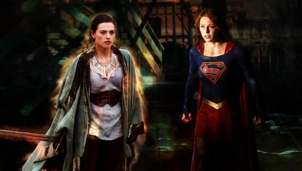 Supergirl - MultiUniverse 1 by Dragoon23.deviantart.com on @DeviantArt