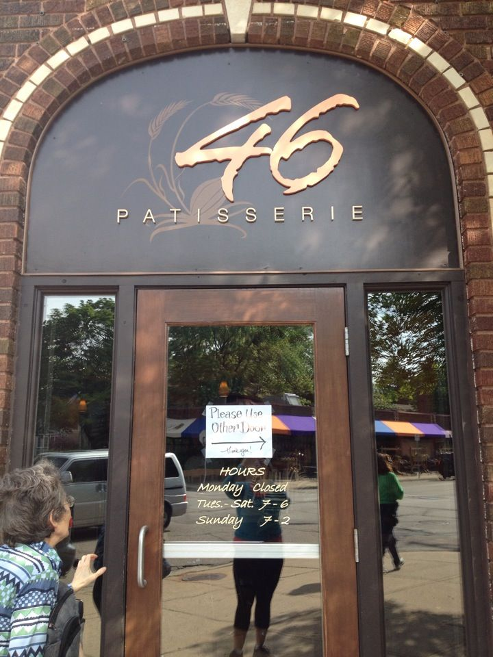It S Deliciously French French Bakery Minneapolis Patisserie
