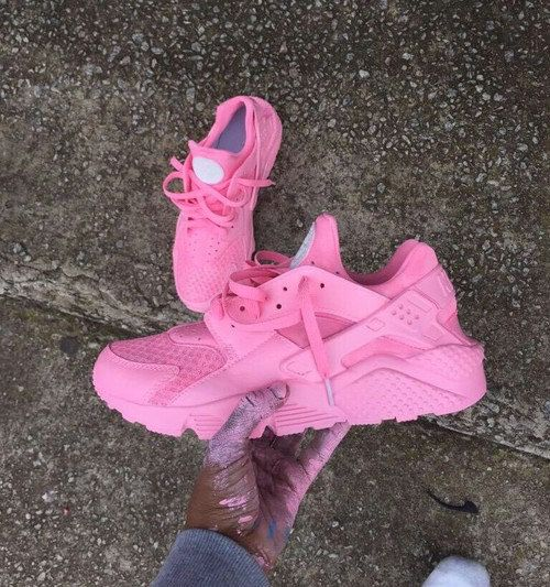 all huaraches