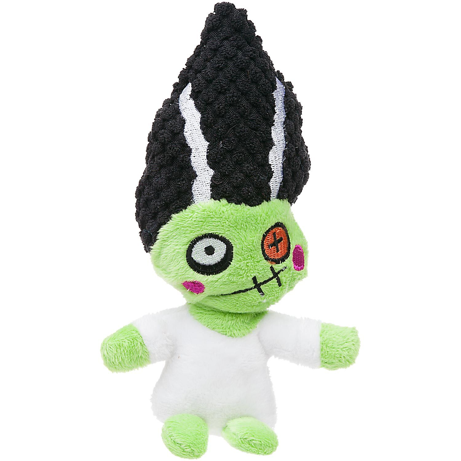 petco halloween zombie plush dog toy 6 99 at petco zombies