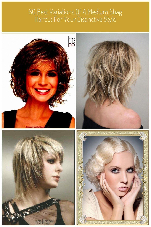 Frisuren Mittellang geschichtet Fringy Curly, #fringy #Hairstyles