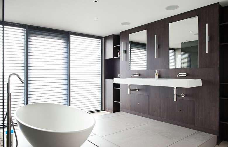 Arredare bagno come una Spa (con immagini) Arredamento