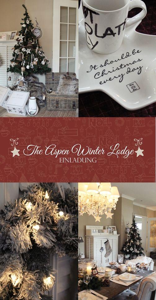 Photo of White Living: La granja – Aspen Winter Lodge