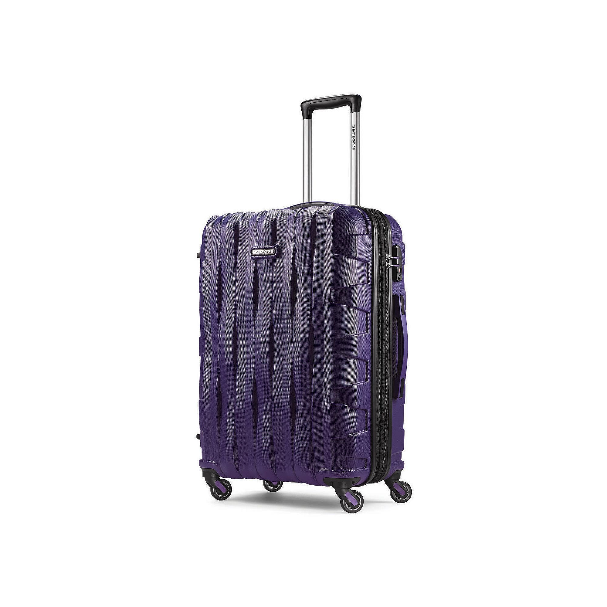 005915605b Samsonite Ziplite 3.0 Hardside Spinner Luggage