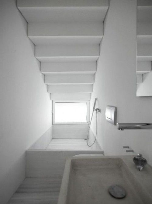 10 best ideas about under stairs storage the beautiful apartment - Bathroom Designs Under Stairs