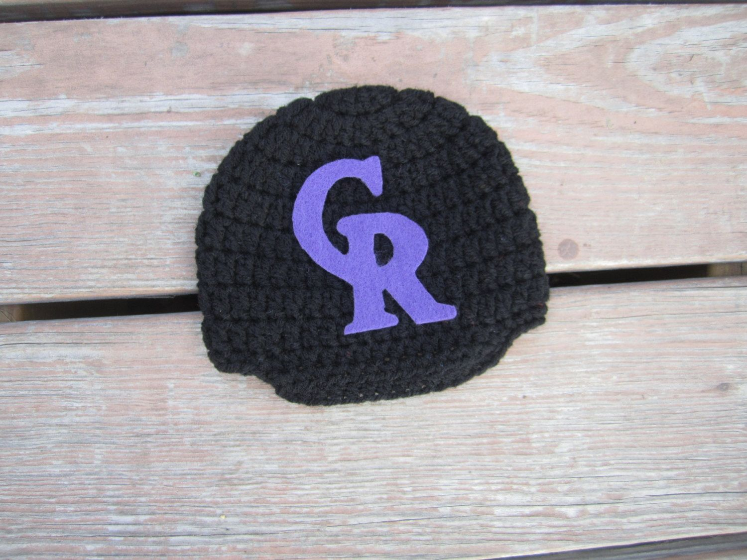 Newborn Colorado Rockies  baby cap,crochet baby cap,Colorado Rockies boy cap,Colorado Rockies baby girl beanie hat photo prop shower gift by Etvy on Etsy