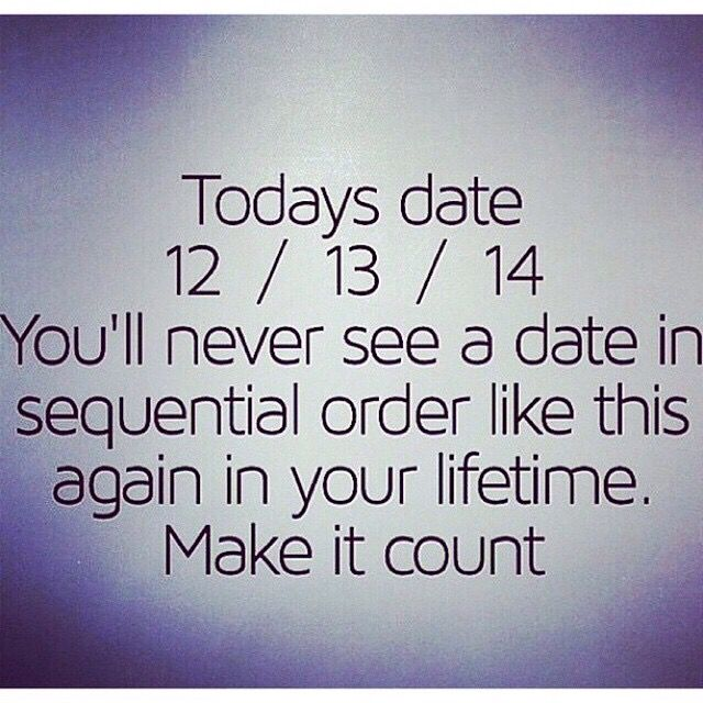 Make it count1⃣2⃣3⃣4⃣5⃣6⃣7⃣8⃣9⃣