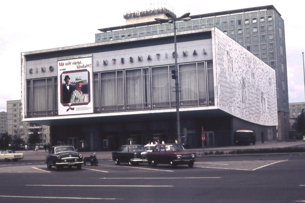Kino Internationale Berlin