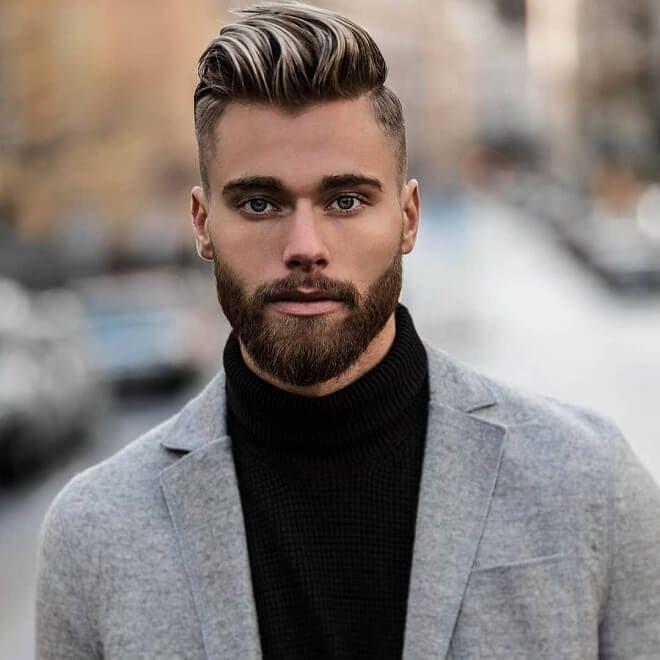 Top 25 Best Gentleman Haircut Styles | Gentleman haircut ...