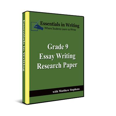 review essentials in writing for grade by essentials in writing grade 9 writing curriculum for high school
