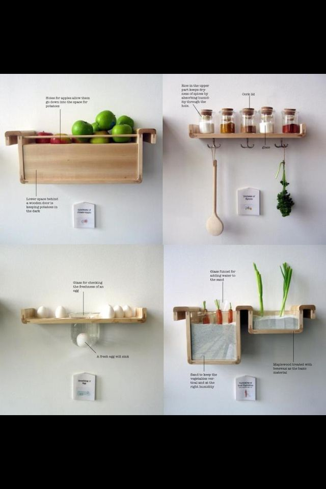 Kitchen Innovation (With Images)