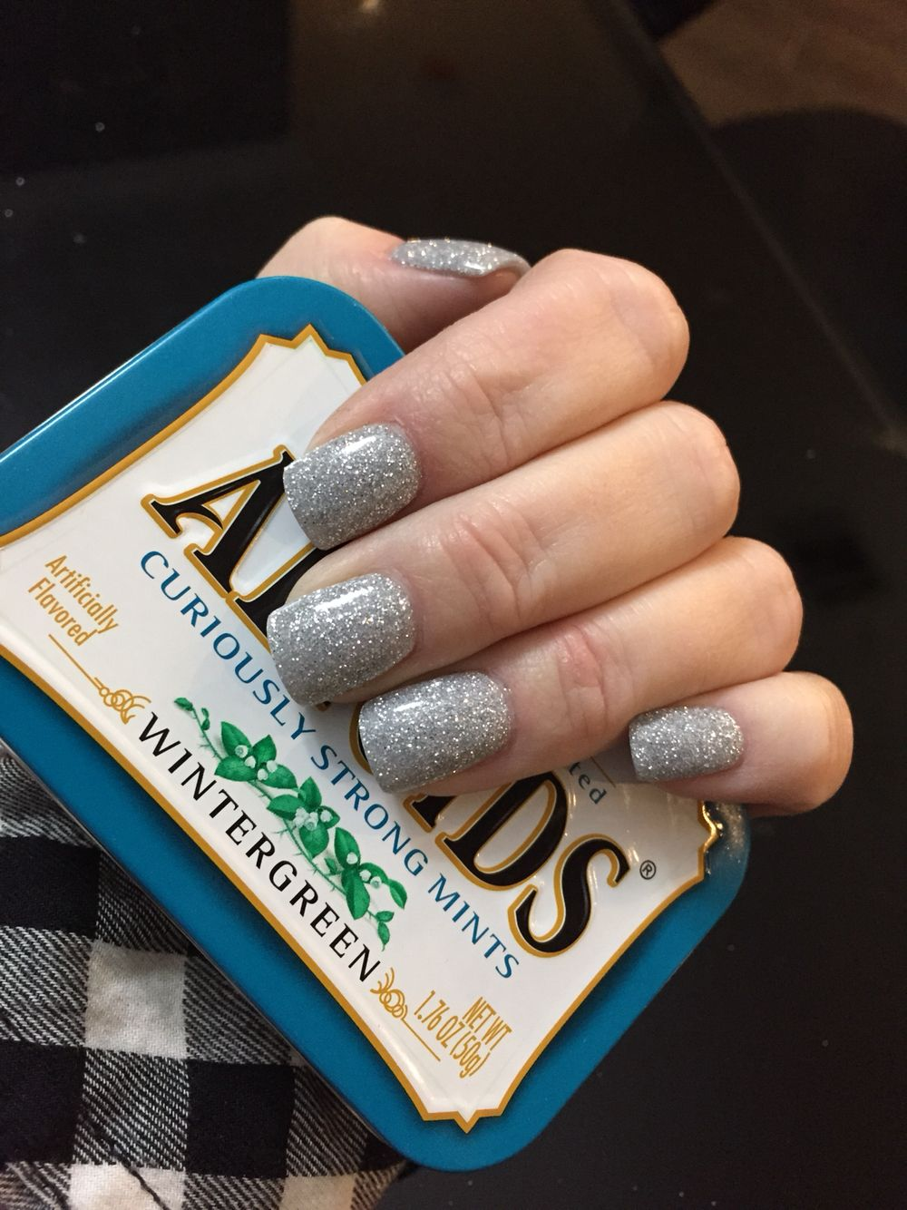 Love my Nexgen Nails. 1st time but not my last. | Hair color (s ...