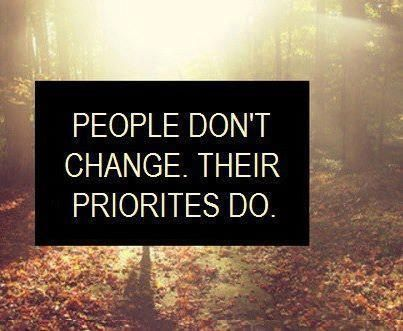 Its All About Priorities Forever Living Inspo Quotes Sayings