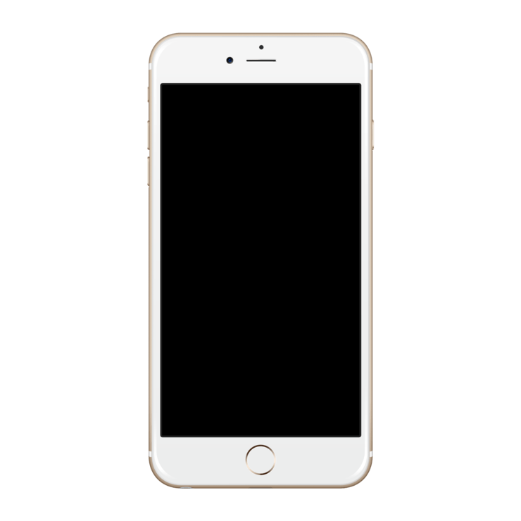 iphone app logo template - iphone 6 plus mockup different views and angles macbook