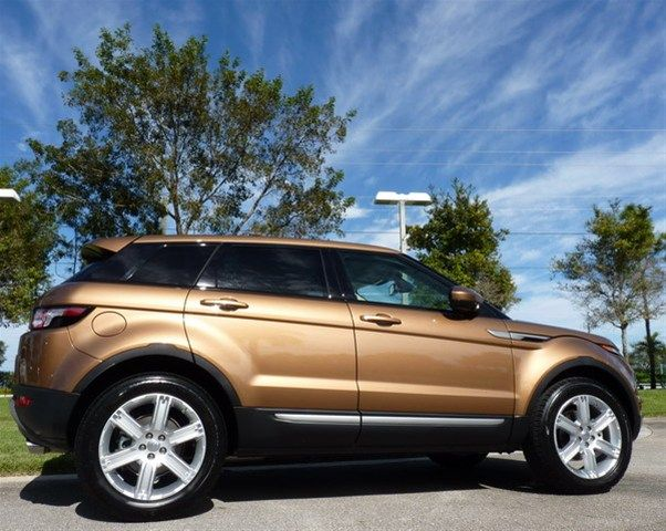 Land Rover Suvs For Sale In West Palm Beach 71 Vehicles In Stock Land Rover Range Rover Evoque Land Rover Models