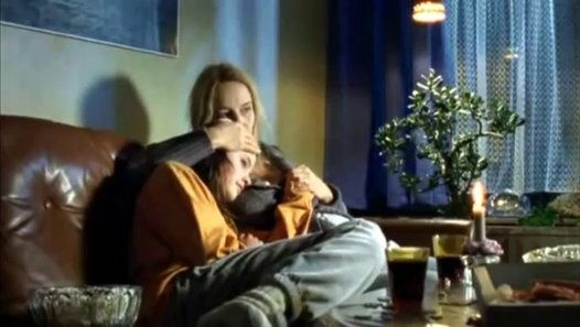 Tercer cortometraje del cineasta islandés Rúnar Rúnarsson.