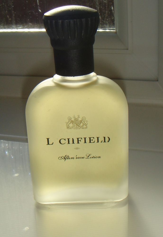 Lichfield Aftershave 50ml Rare   Vintage Discontinued. £30 or Best Offer  Ebay Uk Item No 281887428334 bcd84b9275f48