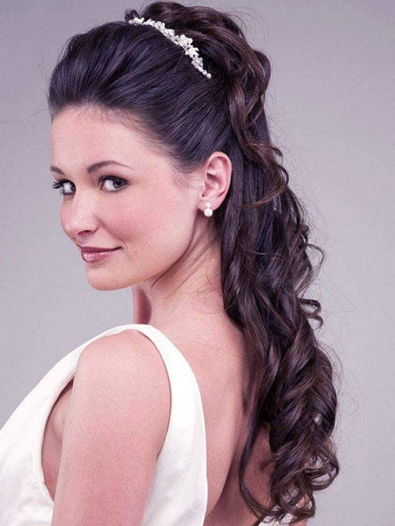 45+ Perfect Hairstyles for Girls to Keep Up With the Latest Fashion ...