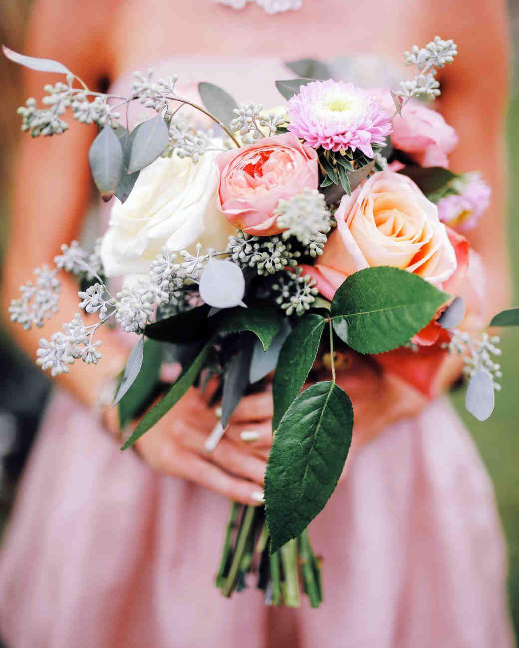 Browse this roundup of bridesmaid arrangements from classic browse this roundup of bridesmaid arrangements from classic clutches to non floral posies izmirmasajfo