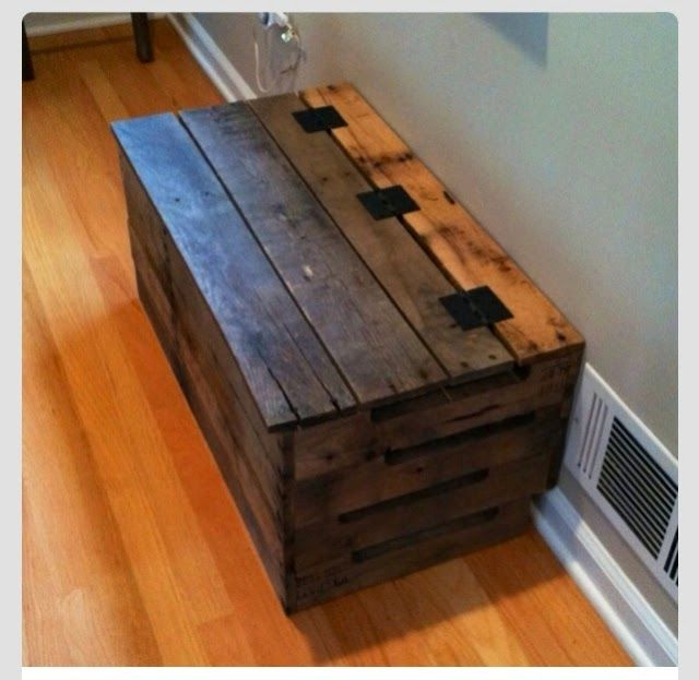 Momma Mia Moments : Upcycling! Pallet Projects at Their Finest!!! #mommamia